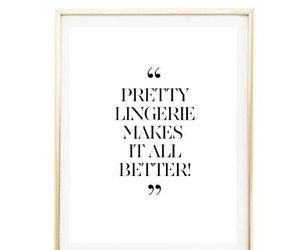 etsy, funny quote, and girly image