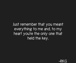 quote, broken, and cute couples image