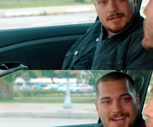 sarp, cagatay ulusoy, and icerde image