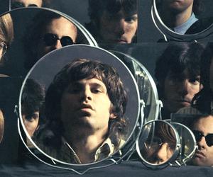 the doors, Jim Morrison, and rock image