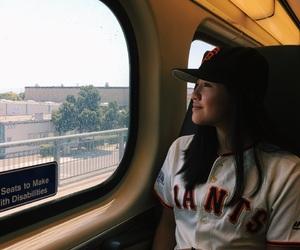 giants, enchantingrain, and baseball image