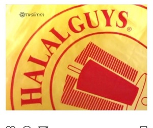funny, muslims, and halalguys image