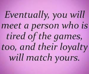 loyalty love trust image