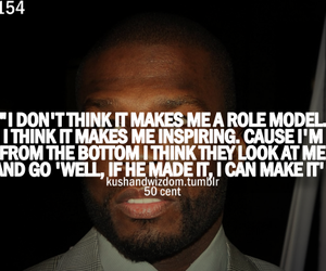 50 cent, phrases, and quotes image
