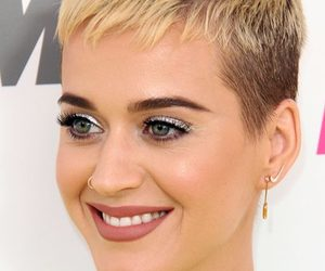 hair and katy perry image