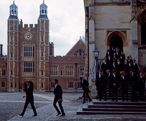 boarding school image