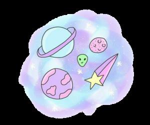 png, tumblr png, and planetas tumblr png image