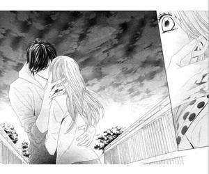 manga, shoujo, and ldk image