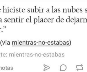 frases, tumblr, and amistad image
