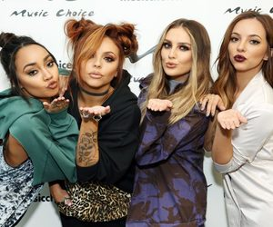 hermosas and little mix image