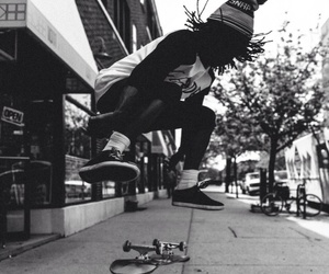 art, sports, and skate life image