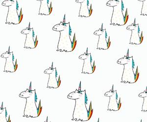 beautiful, beauty, and unicornio image
