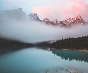 adventure, blue, and clouds image