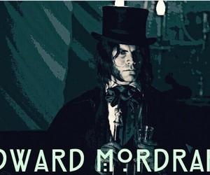 edit, american horror story, and edward mordrake image