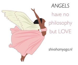 5d, angel, and inspiration image