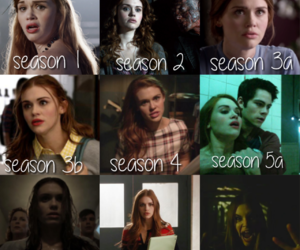 beautiful, evolution, and lydia image