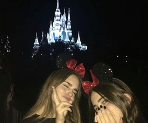 disney, girls, and goals image