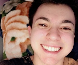 sam collins, snapchat, and itssamcollins image