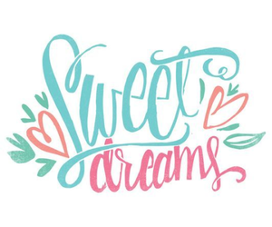 dreams, night, and quotes image