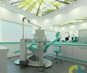 beautiful, Dental, and dentist image