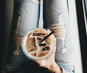 coffee and ice image