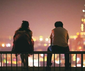 Rooftop . 3 am . Chat . Best feeling ever