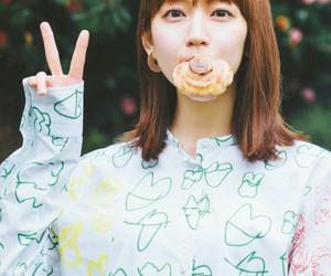 吉岡里帆, actor, and girl image