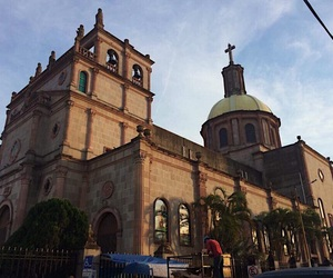 church, catedral, and tampico image
