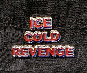 revenge, grunge, and quotes image