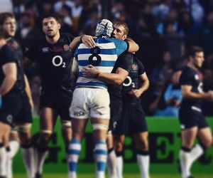 argentina, rugby, and respect image