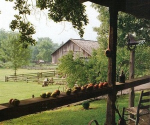 farm and country life image