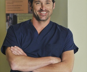 33 Images About Patrick Dempsey On We Heart It See More About