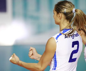 cool, sport, and volley image