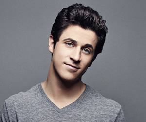 actor, birthday, and justin russo image