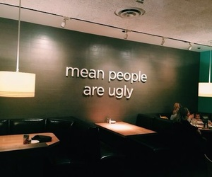 cafe, mean, and people image