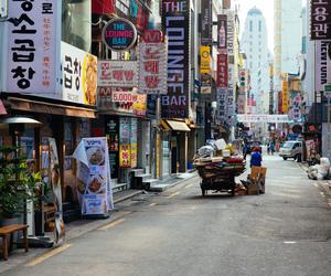 korea, seoul, and 한국 image