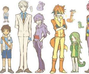 anime and dora the explorer image