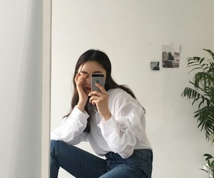 ulzzang and aesthetic image