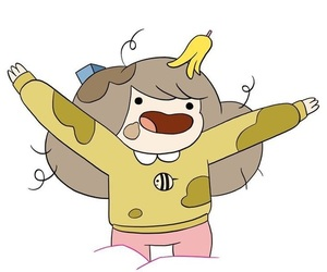 bee and puppycat, bee, and cute image