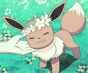 anime, pokemon, and gif image