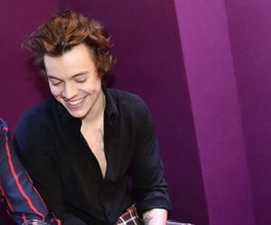 harrystyles, bbc1, and Harry Styles image