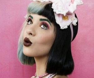 melanie martinez, melanie, and pink image