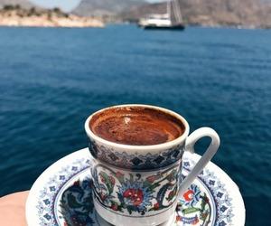 istanbul, türkkahvesi, and ️️️️turkiye image