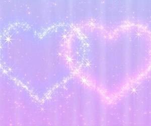 heart, pastel, and kawaii image