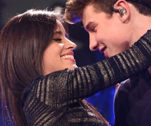 shawn mendes, camila cabello, and music image