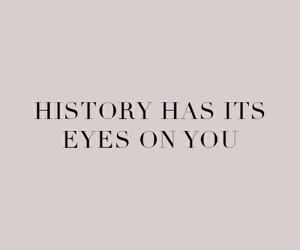 aesthetic, history, and quotes image