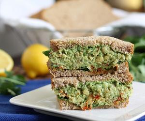 edibles, healthy, and vegetarian image