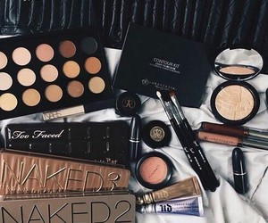 mac, toofaced, and anastasiabeverlyhills image