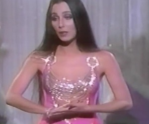 70s, cher, and vintage image