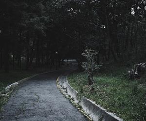 amazing, dark, and day image